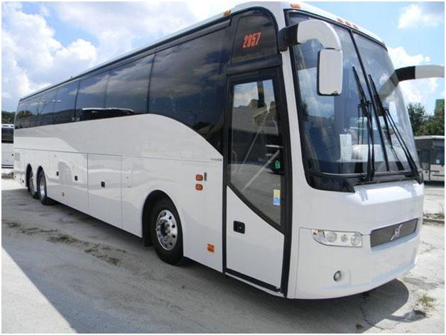 Dongbu Bus Tours